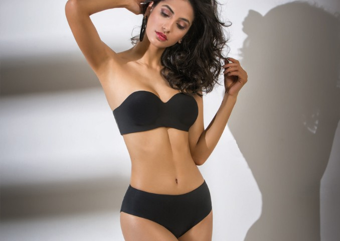 GEA by cotton club lingerie bra shapewear